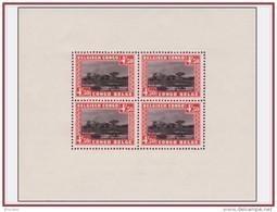 Congo BL 0001* - H - Belgisch-Kongo