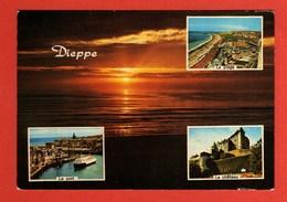 CP49 76 DIEPPE  113  Année 1974 - Dieppe