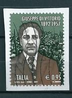 2017 DI VITTORIO USATO - 6. 1946-.. Repubblica
