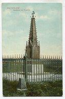 CPA - Carte Postale - Belgique - Waterloo - Monument Des Prussiens (SV6681) - Waterloo
