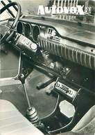 Automobile -  Autovox Autoradio Sur Renault 12     W 254 - Andere