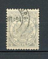 TRANSVALL : DIVERS -  N° Yvert 74 Obli. - Autres - Afrique