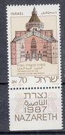 ISRAËL - Philex - 1986 - Nr 1051 - MNH** - Israel