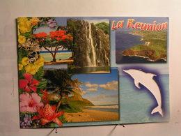 La Réunion - Vues Diverses - La Réunion