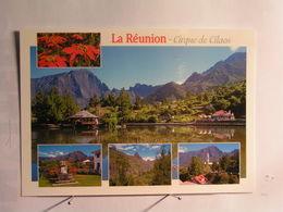 La Réunion - Le Cirque De Cilaos - La Réunion