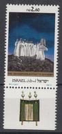 ISRAËL - Philex - 1992 - Nr 1211- MNH** - Israel