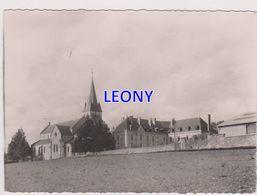 CPSM 10X15  De  PORT A BINSON (51) - PRIEURE - FACADE EST N° 2 - - France