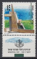 ISRAËL - Philex - 1992 - Nr 1219- MNH** - Israel