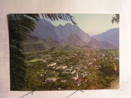 La Réunion - Cilaos - La Réunion
