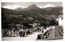 Thermalbad Hofgastein Mit Hohen Tauern * 1942 - Bad Hofgastein