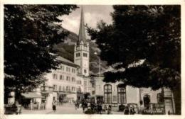 Hofgastein (419) * 20. 4. 1949 - Bad Hofgastein