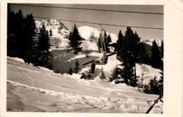 Berglift - Bad Hofgastein * 24. 2. 1949 - Bad Hofgastein