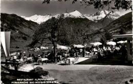 Restaurant Alpenpension Pyrkerhöhe - Bad Hofgastein * 1. 8. 1963 - Bad Hofgastein