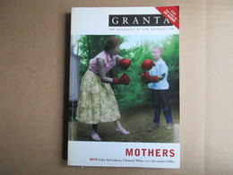 Granta 88 Winter 2004: Mothers - Cultural
