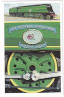 Sir Eustace Missenden - Southern Railway - Battle Of Britain Class - Treinen