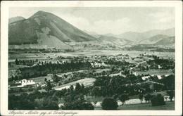 Ansichtskarte Molln Steyertal GegenTodtengebirge Panorama 1943 - Österreich