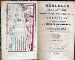 Traité De Géologie - Sciences
