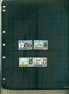 ASCENSION NOEL 92 4 VAL NEUFS A PARTIR DE 0.75 EUROS - Ascension (Ile De L')