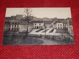 BRUXELLES  - AUDERGHEM  -  Abbaye De La Cambre  - Vue Des Jardins Créés Par L'Abbesse - Oudergem - Auderghem
