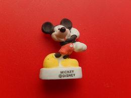 Fève -  DISNEY - MICKEY - Disney