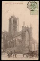 GENT  L' EGLISE ST.NICOLAS - Gent