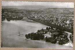 74 / ANNECY - Vue Aérienne - Impérial-Palace Et Ville (années 50) - Annecy