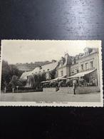 Ehnen S/Moselle Hôtel Simmer Luxembourg / Photo Bern. Kutter - Postcards