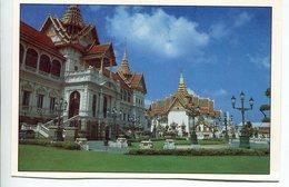 CP-Thailande-Temple Du Bouddha D'émeraude - Thailand