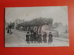 +1500 CPA  FRANCE / VILLAGES / ANIMATIONS ... COLLECTION FAMILIALE Dont SUISSE / TRES RARE - France