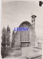 CPSM 10X15 De LUNEVILLE (54) - EGLISE ST LEOPOLD (année 1954) - N° 3 - Luneville