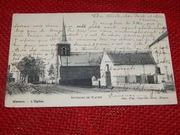 CHAUMONT-GISTOUX  -  L'Eglise - Chaumont-Gistoux