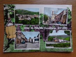 Italy / Saluti Da Mirabello --> Written - Ferrara