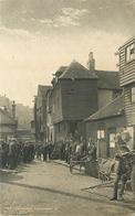 FOLKESTONE - Old Fischmarket. - Folkestone