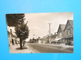 45 ) Dordives - N° 6058 - La Carrefour - Route Nationale : Année  - EDIT : Mignon - Dordives