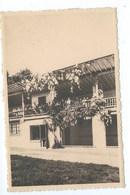 Auderghem Sanatorium Prince Charles  Un Coin De Cure - Auderghem - Oudergem