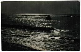 Blankenberge, Blankenberghe, De Zee Bij Het Vakken Van De Avond (pk52379) - Blankenberge