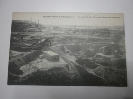 Espagne. Société Minière D'Almagrera, Vue Générale Des Mines De La Sierra Des Herrerias (A5p17) - Almería
