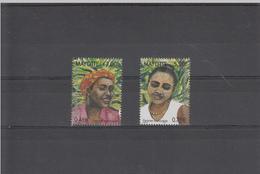 MAYOTTE  FEMME MAHORAISE N° 85/86  NEUFS XX - Mayotte (1892-2011)