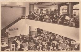 BRUXELLES AUX ARMES DES BRASSEURS - Cafés, Hotels, Restaurants