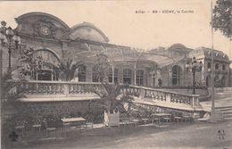 Cp , 03 , VICHY ,  Le Casino - Vichy