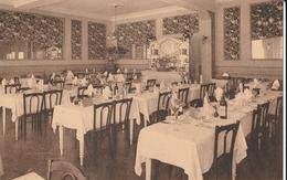 BLANKENBERGHE HOTEL COSMOPOLITE - Blankenberge