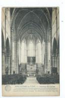 Marchienne Au Pont Intérieur De L'Eglise - Charleroi