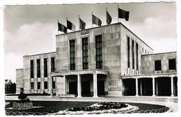 Blankenberge, Blankenberghe, Stadhuis, Hotel De Ville (pk52392) - Blankenberge