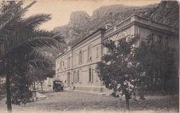 MONACO Hopital Prince Albert - Monaco