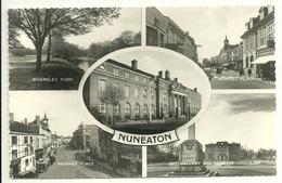 NUNEATON - Angleterre