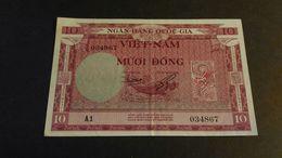 10 Dong Viêt-Nam - Viêt-Nam