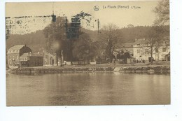 La Plante Namur Eglise - Namur