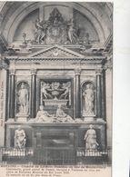 Cp , 03 , MOULINS , Chapelle Du Lycée, Tombeau Du Duc De Montmorency - Moulins