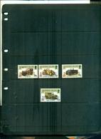 ASCENSION CAPEX 96 AUTOS ANCIENNES 4 VAL NEUFS A PARTIR DE 0.80 EUROS - Ascension (Ile De L')