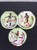 Korea, South Used 2002 Football World Cup - Japand And South Korea - Soccer - Corée Du Sud